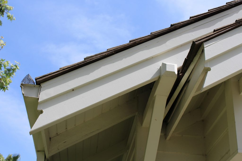 Soffit Amp Fascia Replacement Rescue Roofing Of Tampa Inc