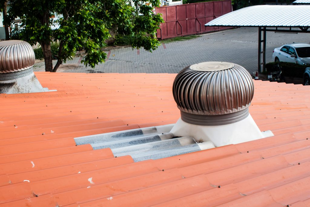 Gutters Amp Roof Vents Rescue Roofing Of Tampa Inc