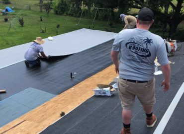 Gallery - Rescue Roofing of Tampa, Inc