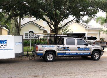 Fascia Repair New Tampa