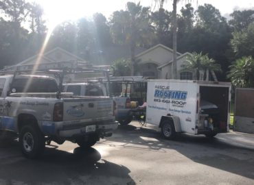 Skylight Replacement in WestChase