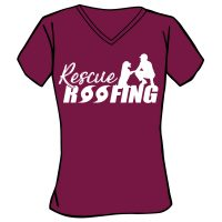 Collin Kruse - 38371 - Rescue Puppies - Maroon front-01-01